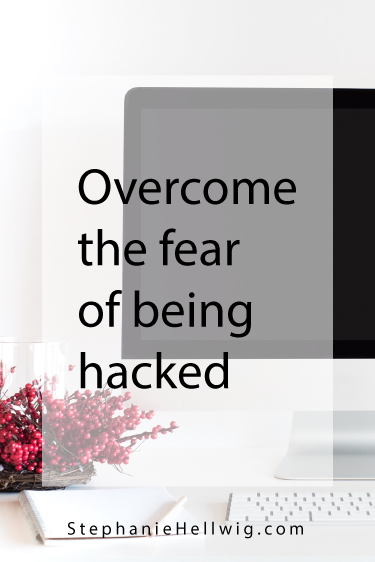 How to beat the fear of having your WordPress site hacked
