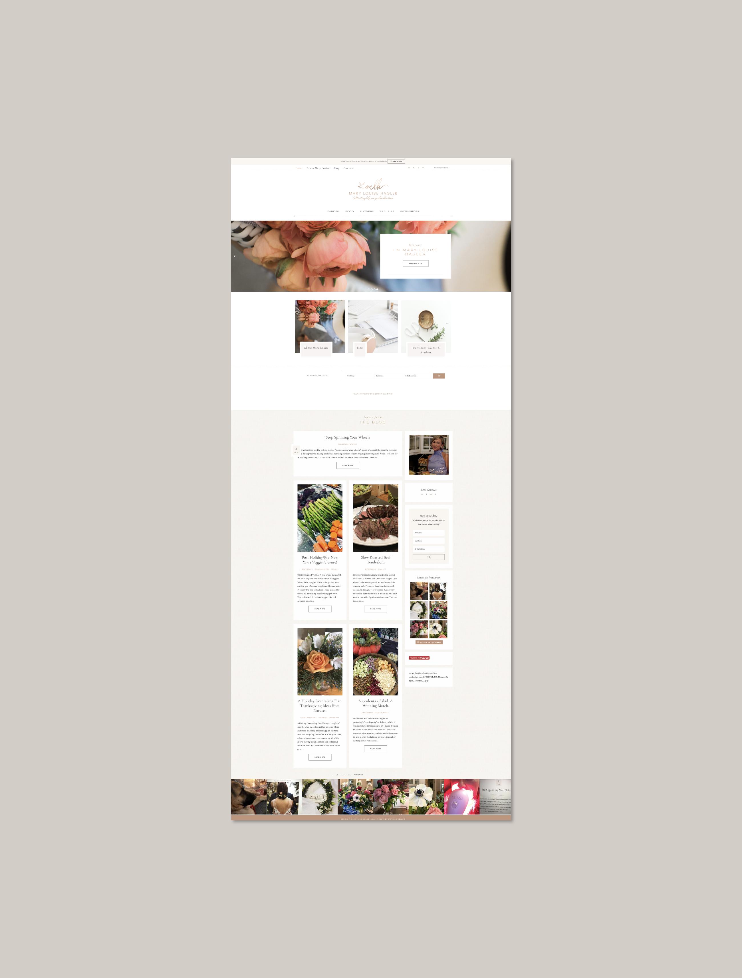 Custom Design Services Stephaniehellwig